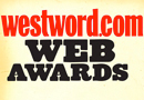 Westword Award Logo